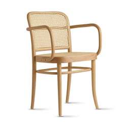 Dining Chairs With Caning Folding Chair Nsn 10 Easy Pieces Caned Remodelista Hoffmann Armchair Seat
