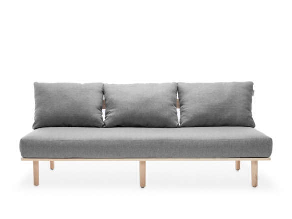 sleeper sofas for small areas reclining microfiber sectional sofa 10 easy pieces: midcentury-style under $2,000 ...