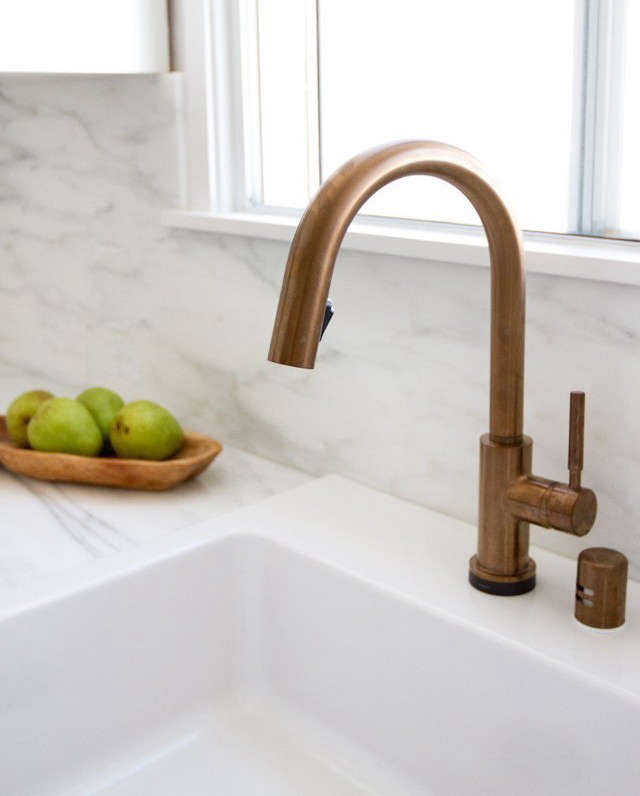 pull out spray kitchen faucet unique decor 10 easy pieces down sprayer faucets remodelista smitten studio remodel brizo roundup