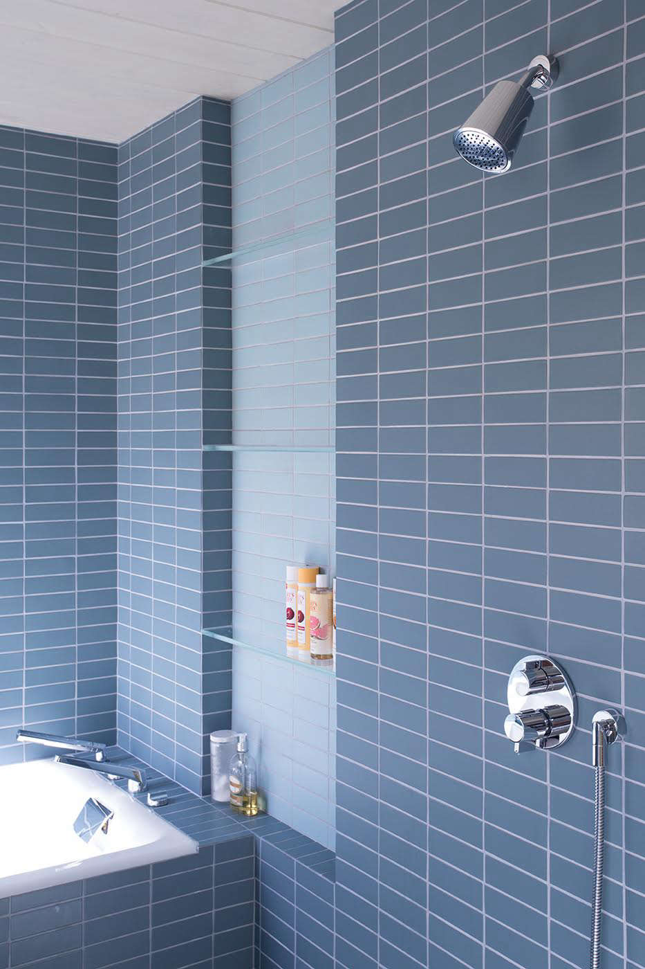 Bathroom Grout Remodeling 101 How To Choose The Right Tile Grout Remodelista
