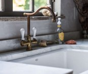 country kitchen faucets