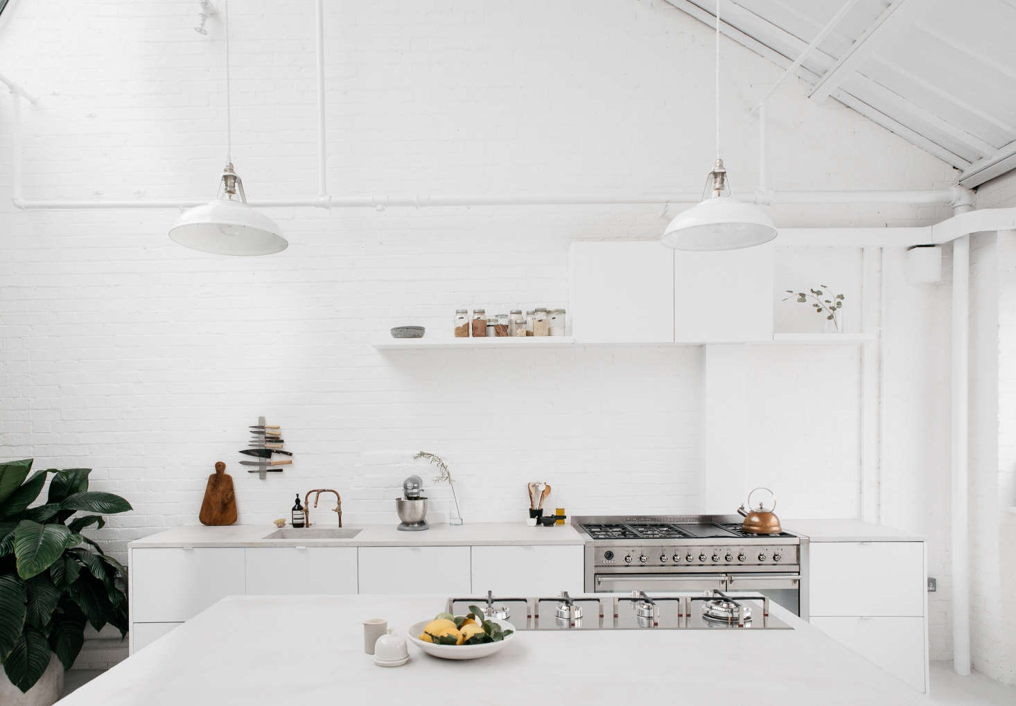 In Praise Of Ikea 15 Ikea Kitchens From The Remodelista Archives