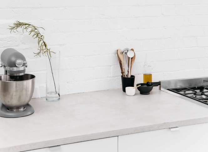 A Guide To Concrete Kitchen Countertops