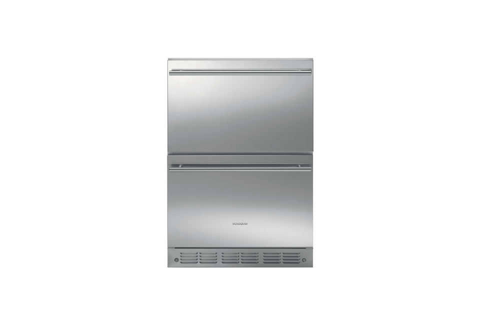 used ge monogram refrigerator