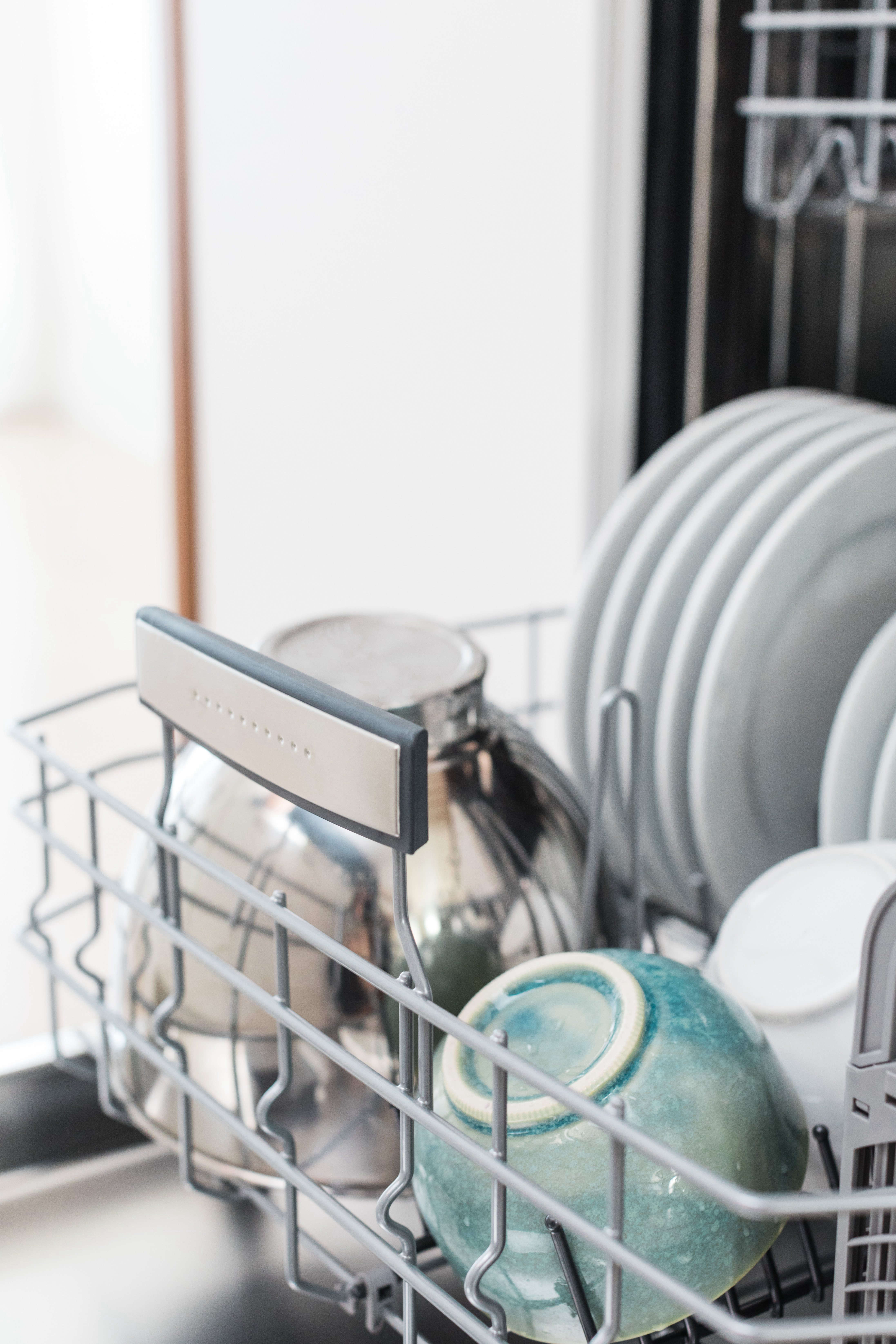 easy kitchen remodel island lighting expert advice from bosch: how to load a dishwasher ...