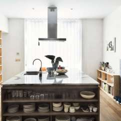 Kitchen Range Hoods Cart With Seating 10 Easy Pieces Ceiling Mounted Remodelista If You Ve Survived A Remodel Might Remember That Choosing Vent Hood Is One Of The Least Exciting But Crucial Parts Process