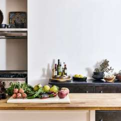 Kitchen Block Signature Warehouse Sale Remodeling 101 Butcher Countertops Remodelista Good Enough For A Chef Countertop In The Manhattan Of