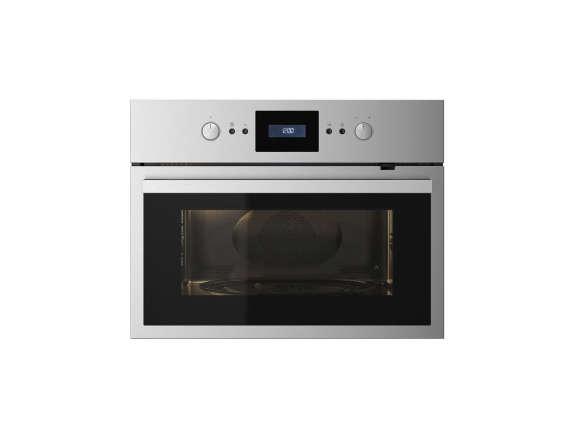 Raffinerad Microwave Combi Oven
