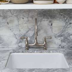 Single Sink Kitchen Resurface Countertops Remodeling 101 Bowl Vs Double Sinks In The A Of Week Backyard Berkeley