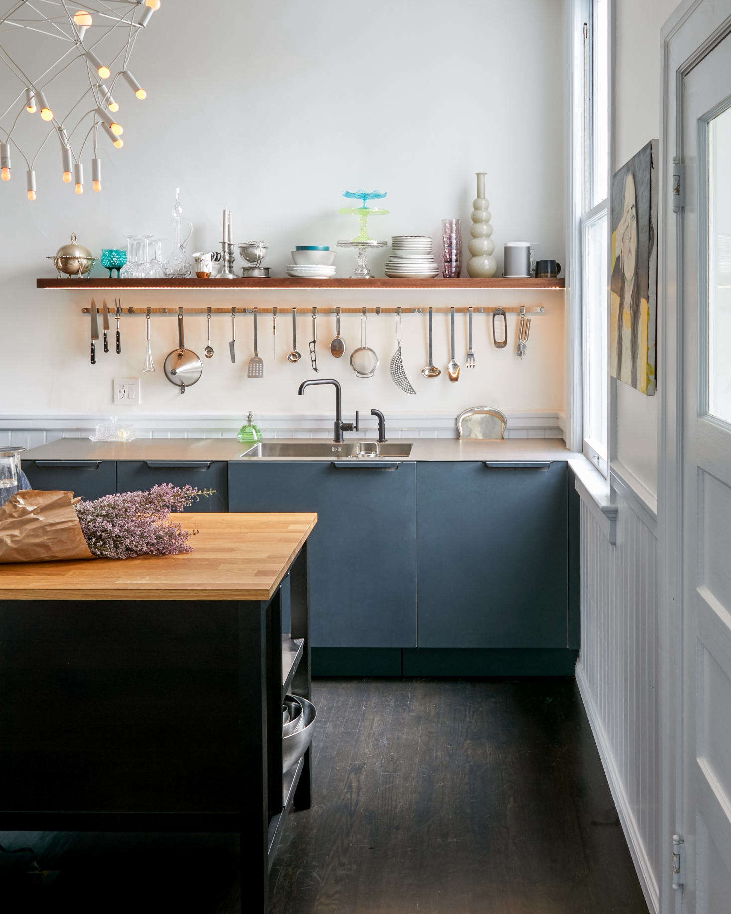 ikea kitchen remodel lowes outdoor island in praise of 15 kitchens from the remodelista archives my previous i had custom cabinets gaggenau appliances vola faucets