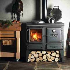 Kitchen Cook Stoves Pantry 5 Favorites Wood Burning Cookstoves For The Remodelista Esse Ironheart A Steel And Cast Iron Cookstove From England May