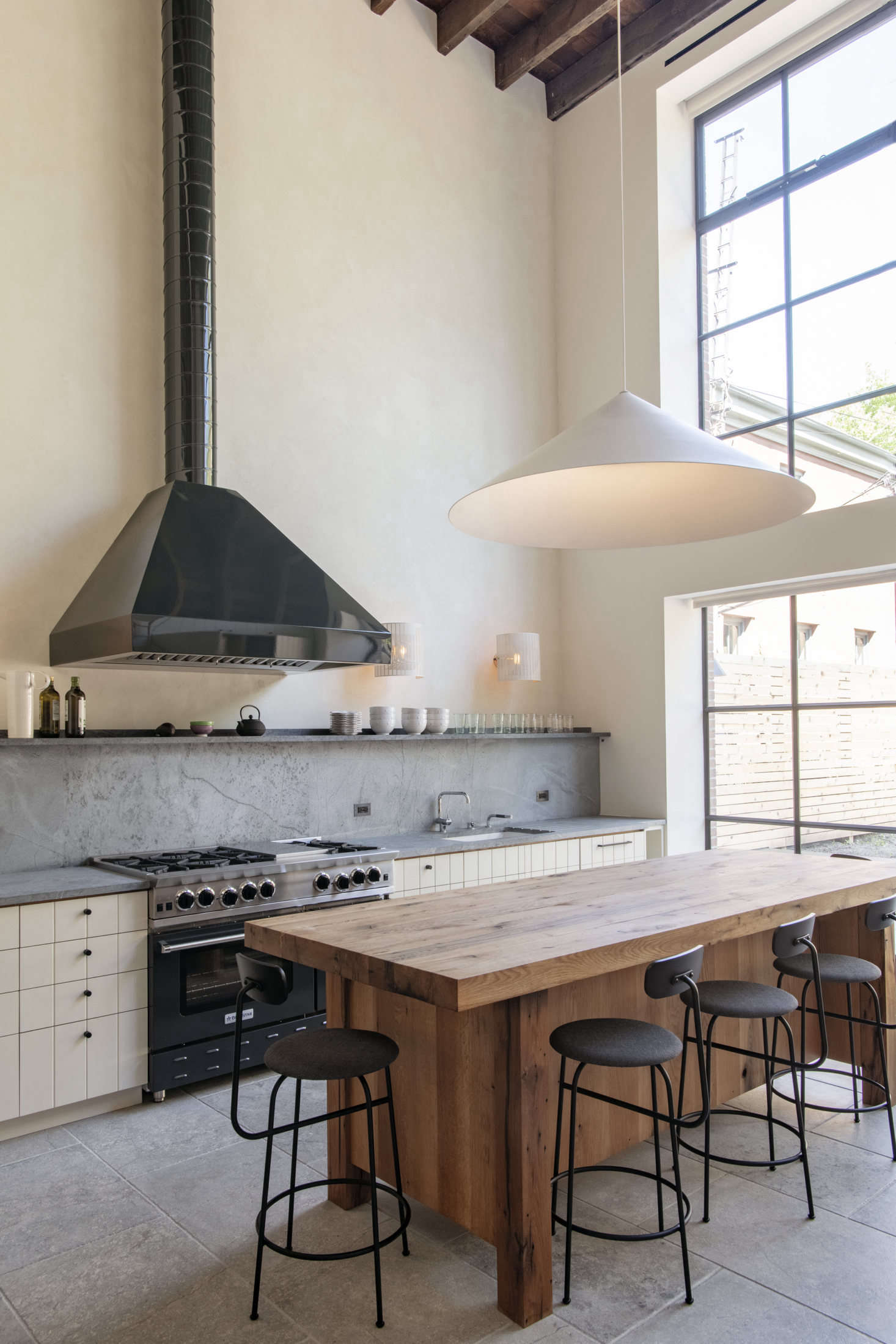 kitchen pendant white corner cabinets for trend alert 7 oversized sculptural dining pendants an wastberg w151s3 extra large designed by architects claesson koivisto rune hovers