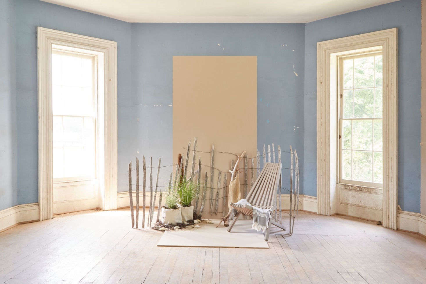 9 New Paint Colors From Farrow Ball A Color Field Trip With Zio And Sons Remodelista