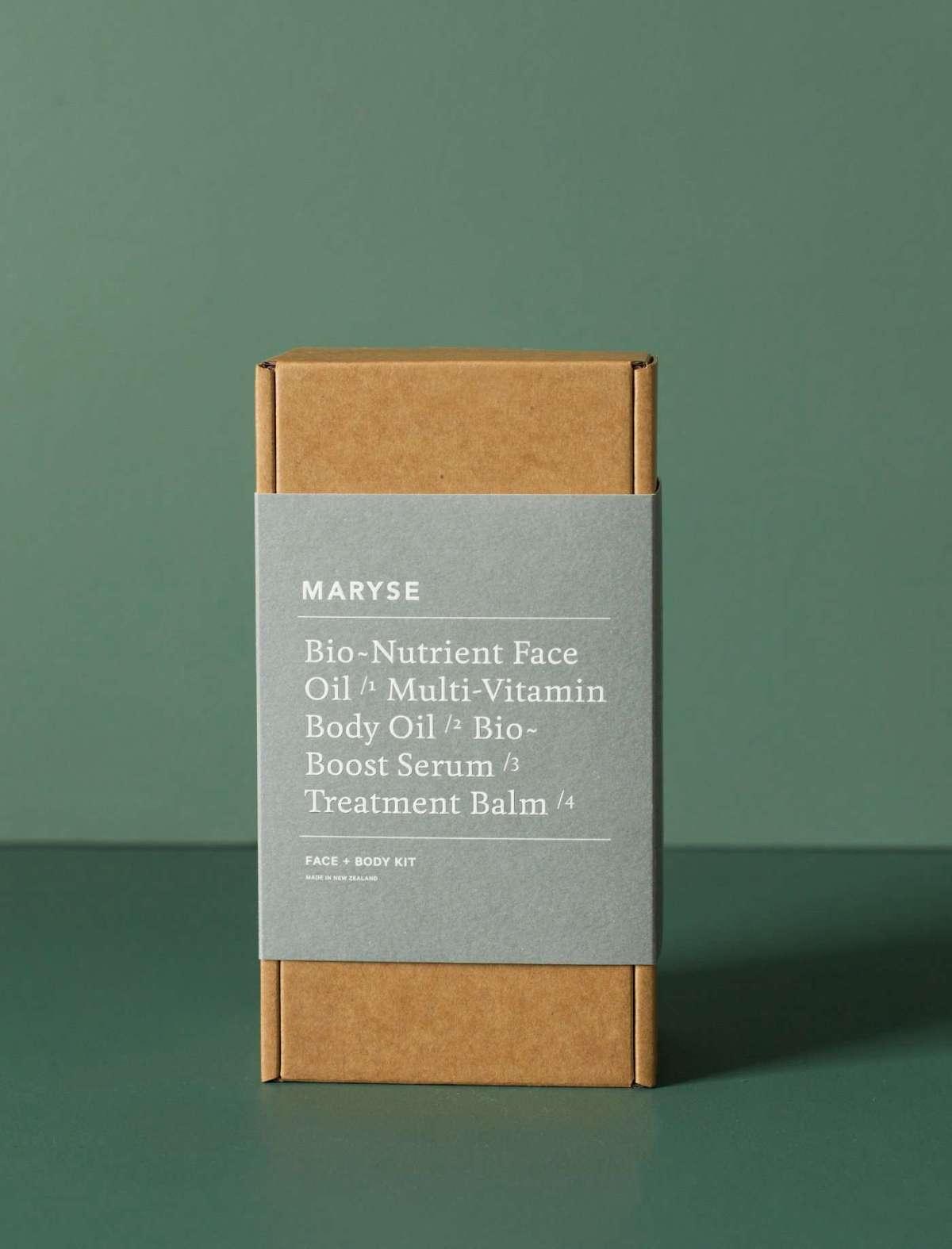Example of Packaging Sleeve