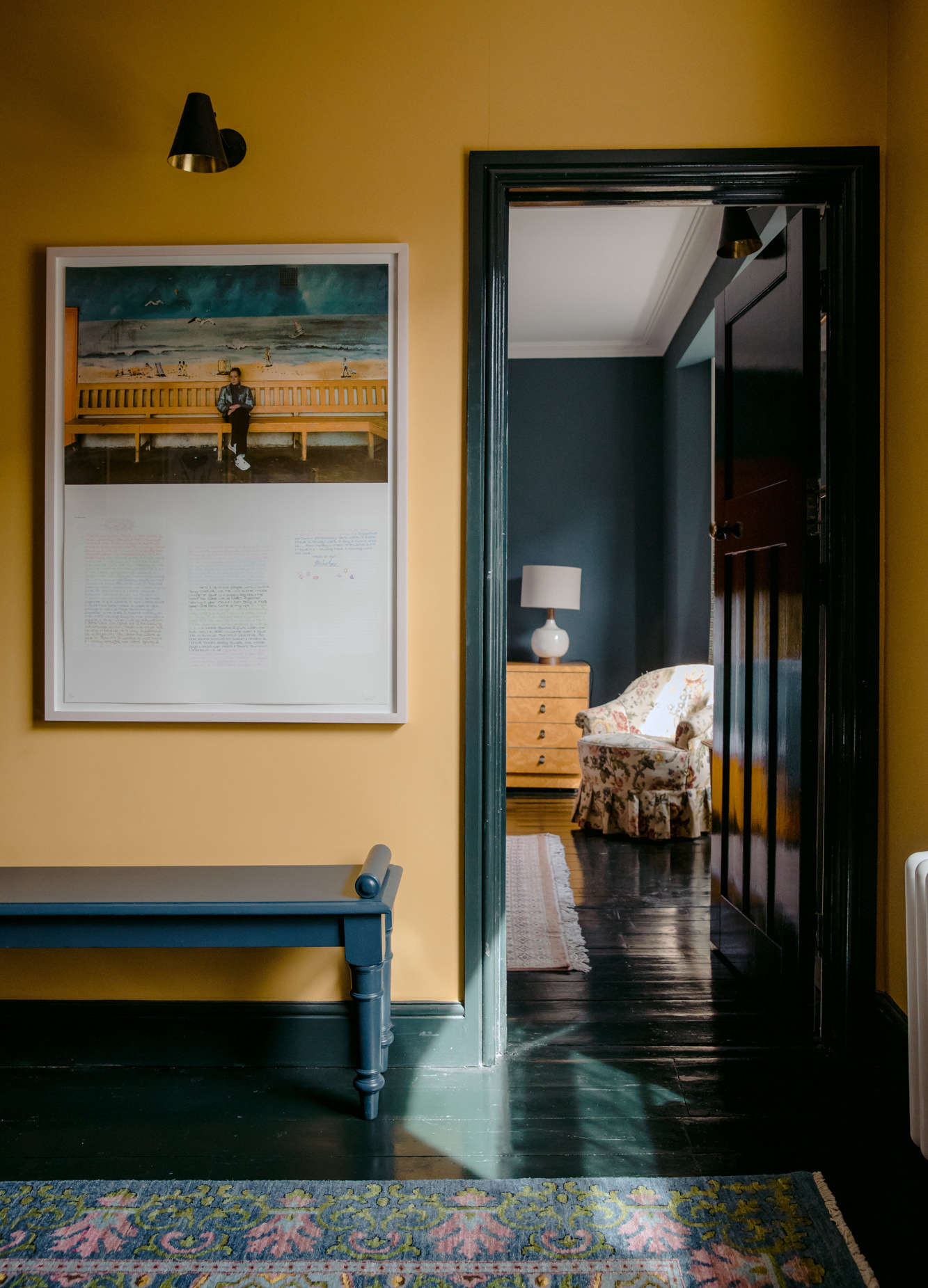 10 Things Nobody Tells You About Painting Floors Remodelista