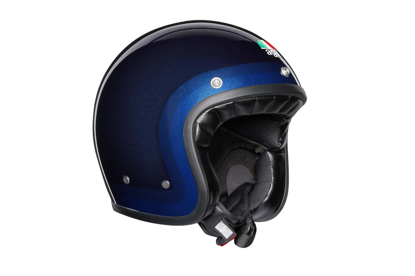 AGV X70 TROFEO [blue]