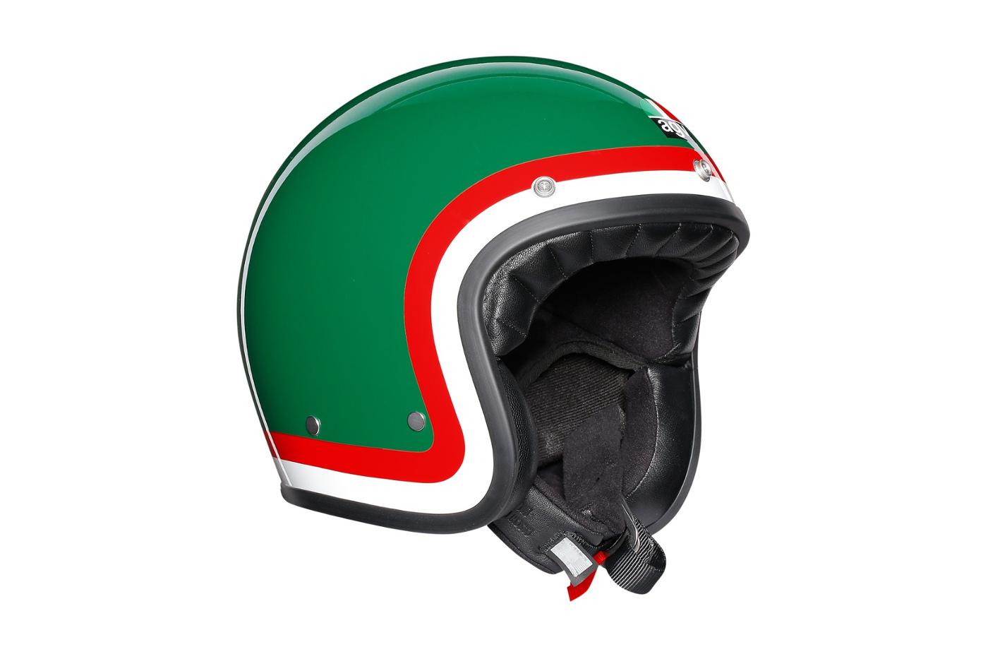 AGV Legends AGV X70 Pasolini Helmet