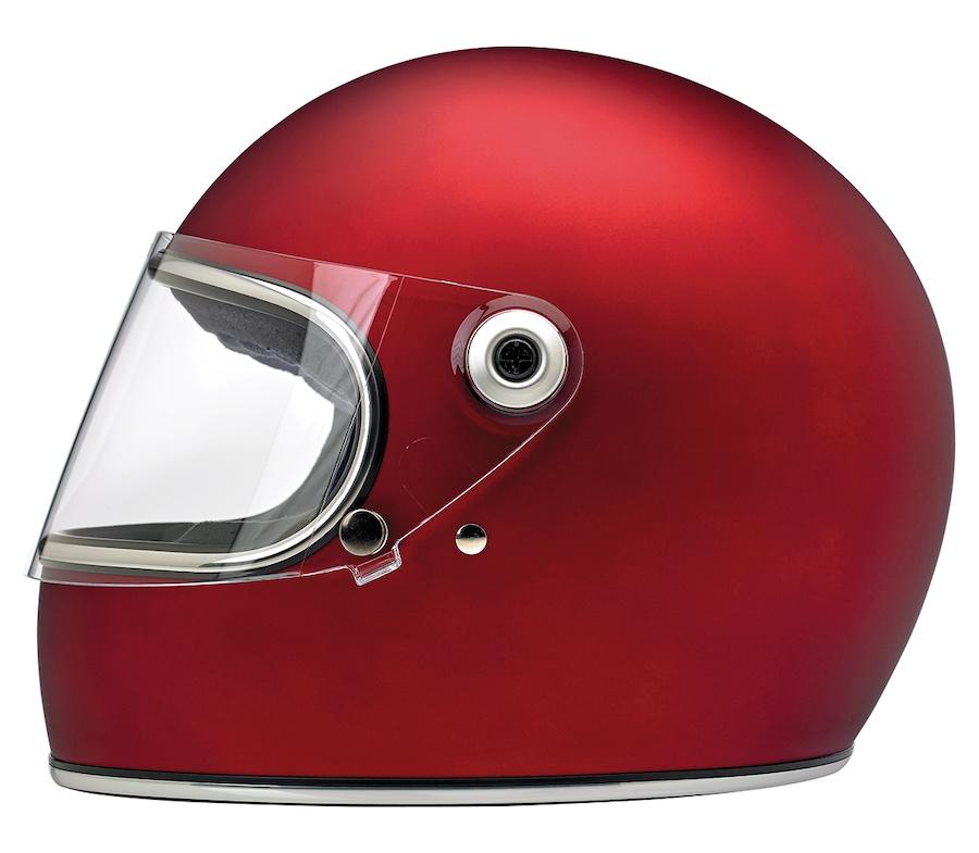 Biltwell Gringo S - ECE Approved Helmet