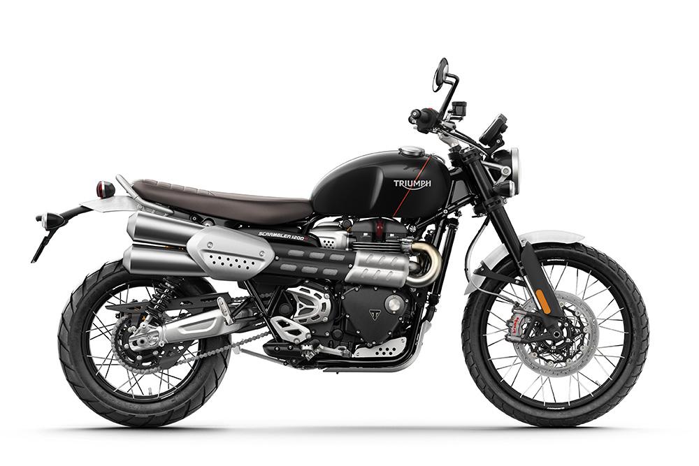 Scrambler 1200 XC Black RHS