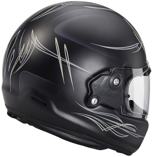 Arai Rapide Helmet Pinston