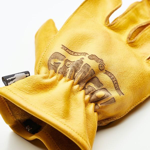 Fuel El Gringo Frontera Glove [close-up]
