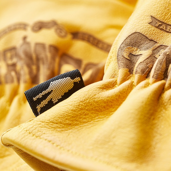 Fuel Frontera Gloves El Gringo Label