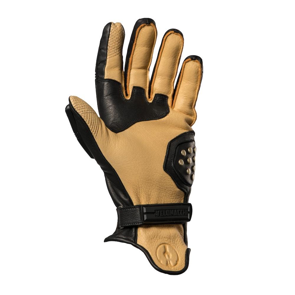 Velomacchi Speedway Gloves Lft-Palm