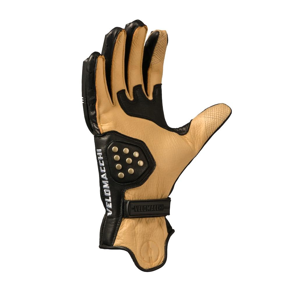 Velomacchi Speedway Gloves Rt-three-quarters