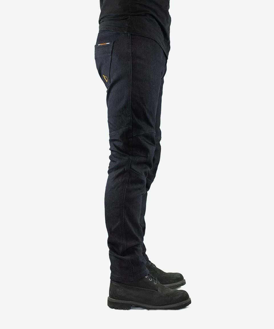 Saint Unbreakable Model 4 Jeans model right side