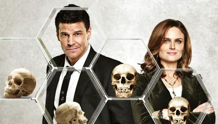 Image result for bones season 12