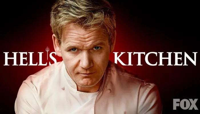 Hell Kitchen Renewed Seasons Fox Renew Cancel