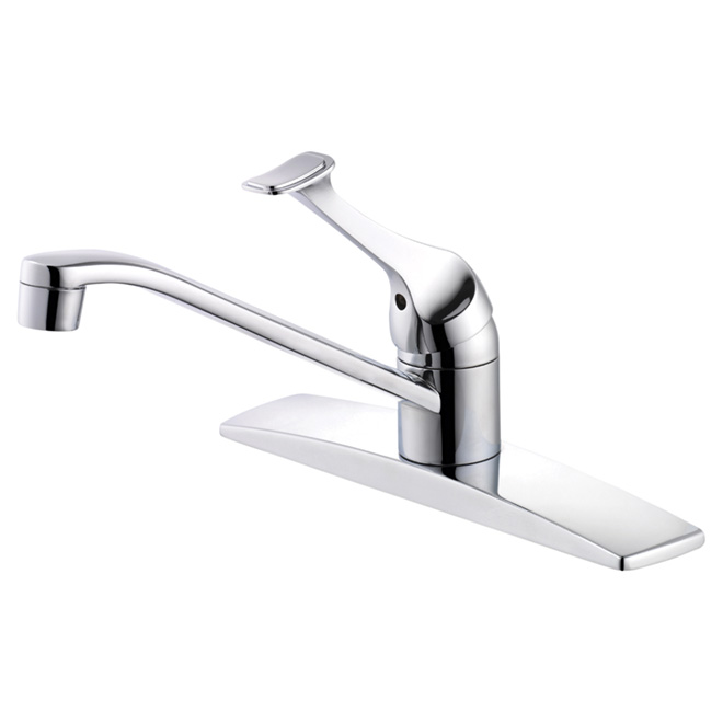 faucet kitchen smoke extractor facto 1 handle 67210 0001 reno depot