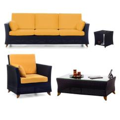 Y Sofa Gunstig Kaufen Gebraucht All Things Cedar Outdoor Set Pr90 Reno Depot