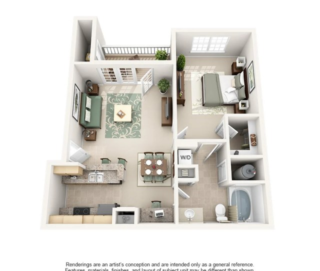 Forty  Bedroom  Sf