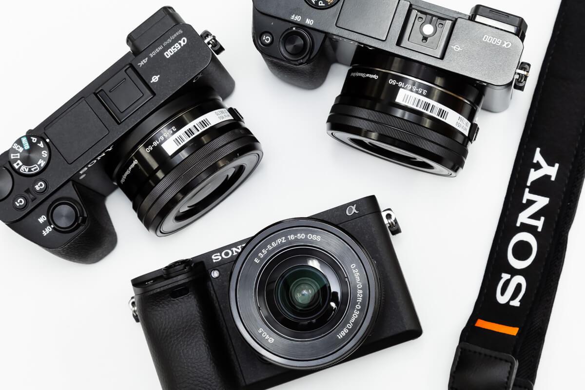 [2020最新] SONY(ソニー)ミラーレス一眼カメラ徹底解説。全18機種の比較や特徴,おすすめモデルを紹介 - Rentio ...