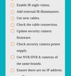 video loss on security cameras reasons and quick fixes [ 640 x 1360 Pixel ]