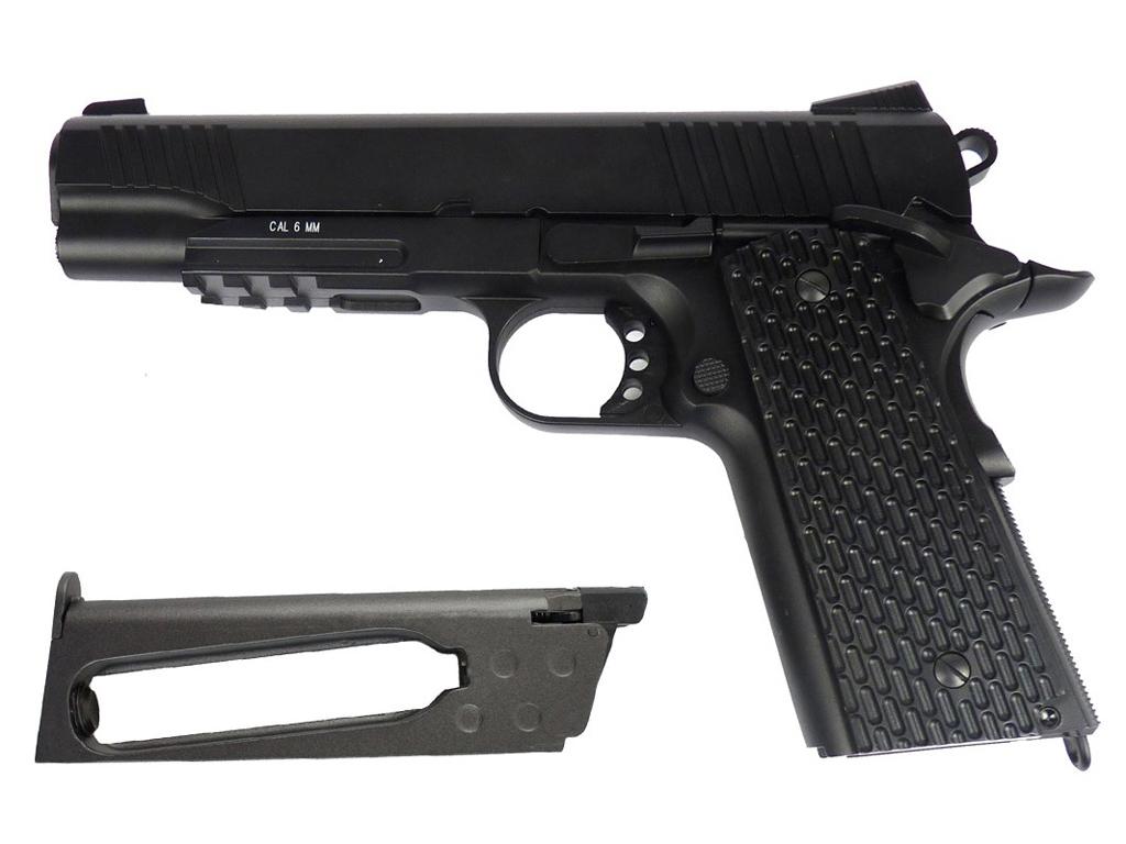 kwc model m1911 a1