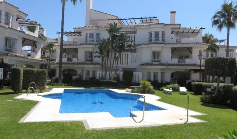 Penthouse in Nueva Andalucía