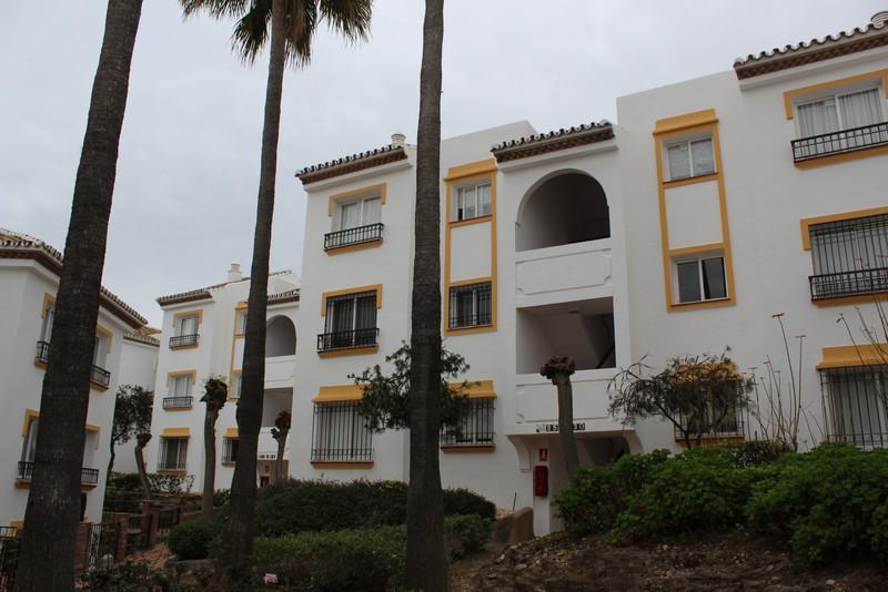 Top Floor Apartment in Mijas Costa