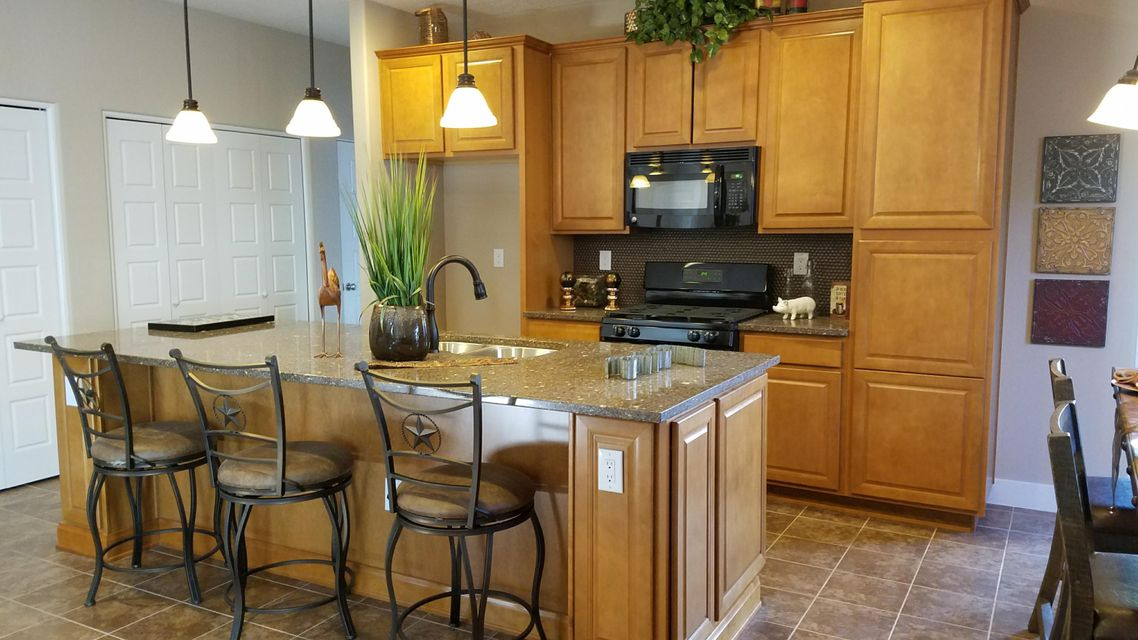Green / High Performance Homes. Model Homes  Open Daily. New Home, means you can make all the color selections and customize this home the way you want.  3 Great floor plans,  1 and 2 story models. These great room style custom designs are a must see. Standard features include: raised ceilings, HERS rating under 60, tile floors, tankless water heater and a whole house air filtration system. 2 models to tour, 4 plus town home floor plans. Call for details on this High Performance Green Home.