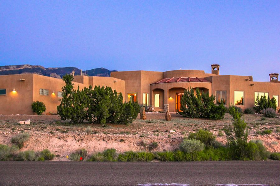 Spectacular Kayeman Custom home on the best lot in Anasazi Trails with commanding 360 degree views. Gourmet kitchen includes 3 sinks * Wolf 6 burner w/double oven * Sub Zero frig * pot filler * Level 5 ''Comet'' granite * Alder cabinets * wine & beverage coolers * ice maker * wet bar. Master suite w/sitting area * covered patio * snail shower * jet tub * his/her closets w/laundry. Connected guest house w/kitchenette * living area w/fireplace & suite. All bedrooms w/ en suite baths * media room * office * Pella Low E windows & doors * 4+ car garage *4 kW Solar (on roof) * 3 refrigerated AC units * radiant heat * central vac. Outdoor oasis w/3 covered patios * outdoor kitchen w/Wolf grill * fireplace * multiple water features. This exceptional estate with not disappoint.