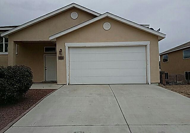 Spacious 2 story with 5 bedrooms and 3 full bathrooms. It has a bright kitchen with ample counter space and a breakfast bar, and an attached 2 car garage.***Structural issues -Structural evaluation recommended***