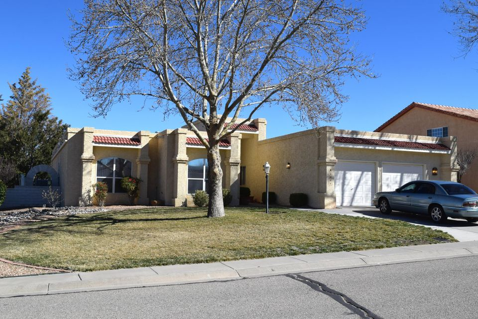 One owner custom built home with full finished basement! Spacious 4 bedroom (one in the basement) with 2.5 baths, Entry Hall, Formal Living Room, Formal Dining Room, Family Room, Eat-In Kitchen with Breakfast Area, Laundry Room, Hobby/Game Room in basement. Large 2 car garage. Covered Patio and large fenced yard. Full Home and Termite/Dry Rot Inspections completed. Sellers offering $4000 Flooring Allowance with acceptable offer!!!!!