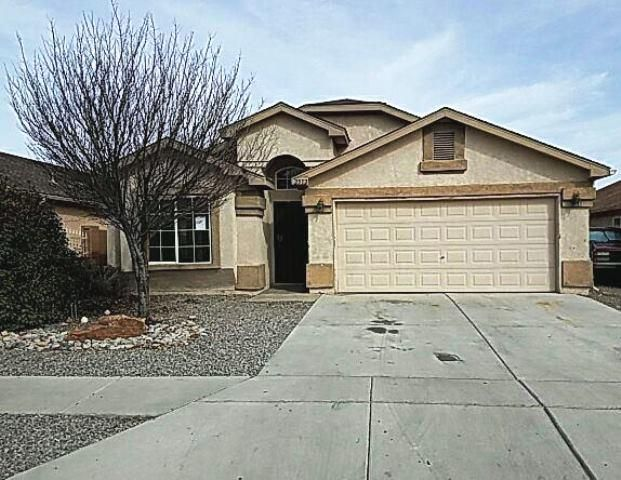 Wonderful opportunity to own this charming 4 bedroom 2 bath Ranch home. Conveniently located to major roadways, schools, parks and recreation. Offers spacious rooms, separate dining room with sliding door to backyard and two car garage. Make an offer! Needs work.