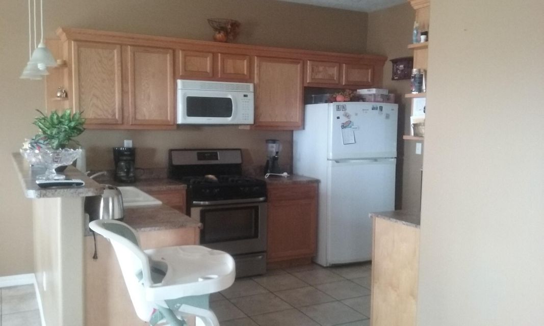 Beautiful and Ready to Move In. Standard features include: 2x6 stud construction, Ceramic tile in wet areas. Phone and cable in most rooms. Huge Master Bedroom and Very good size on the other 2.