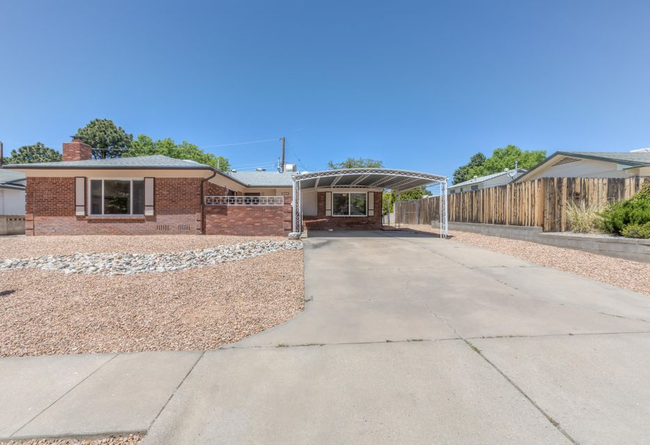 Amazing home, Move in Ready, updated windows, flooring, paint, roof, Kitchen. New Appliances. 2 living areas, large covered patio, great neighborhood. This home will not last this is a must see!