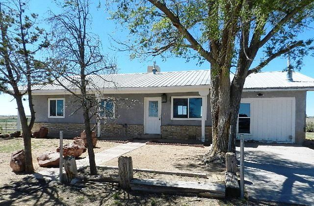 Enjoy rural living, yet still close to I-40 and amenities at this Fannie Mae HomePath property. Over an acre of land, plenty of room for animals, hobbies, or whatever you want!