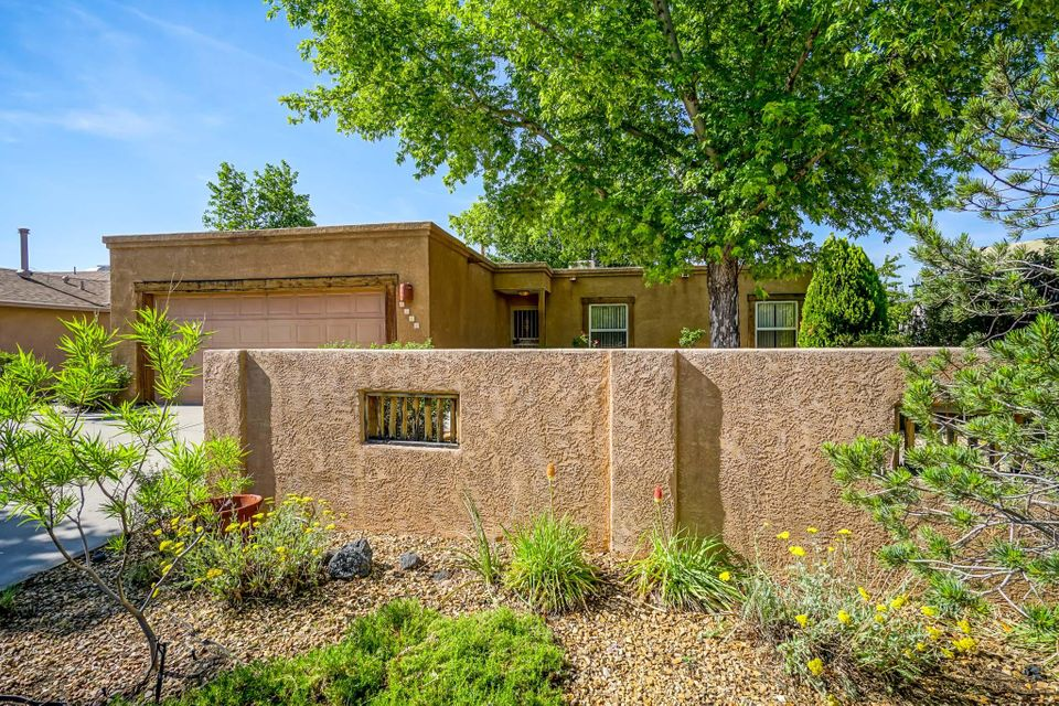 Open house Saturday (06/24) 2pm to 4pm and Sunday (06/25) 12pm to 2pm. Sweet and charming 3 bedroom/ 2 full baths home in coveted Taylor Ranch. Check out the 3D tour! You are welcomed by a relaxing courtyard. Inside, enjoy the spacious layout. Step down living room with fireplace. Updated kitchen with its own breakfast room. Plus a family room too! The master suite features a private bathroom and added room perfect for a nursery, or an office. Entertain on the back patio! Lush backyard with mature fruit trees. Close to schools, Riverview and Mariposa parks, community center and shopping. Plus the bus stop is just 2 blocks away. Be sure to check it out!