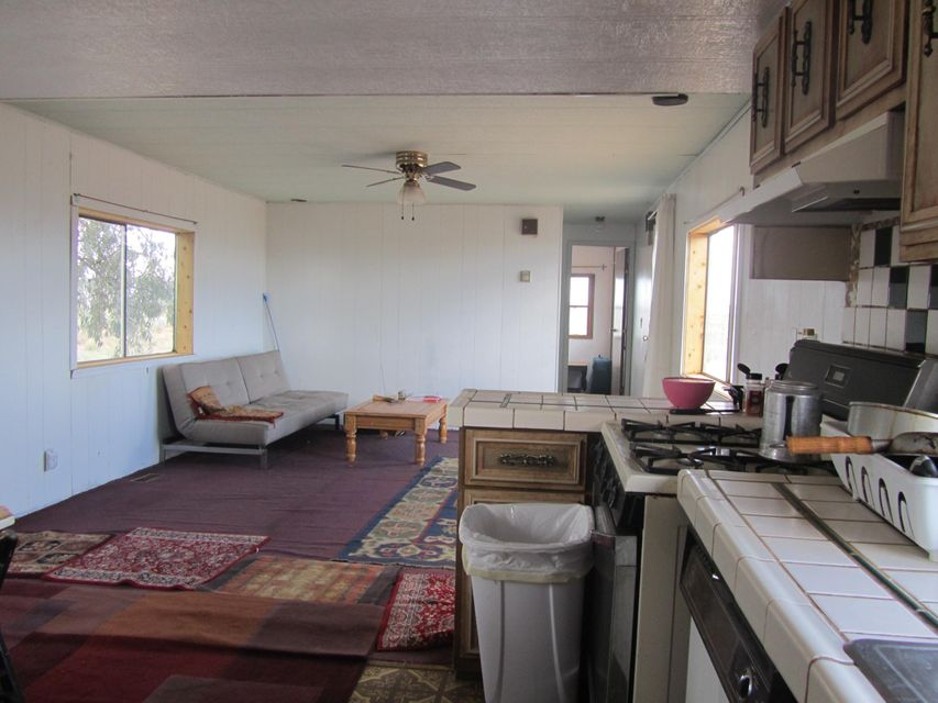 3 bed 2 bath mobile home with all utilities.  Owner will finance.