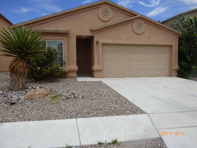 MOVE-IN READY!! Very Clean, with new carpet, fresh paint, and many more improvements. Here is a great single story, 3 bedroom, 2 bath, with a nice open floor plan, 2 car finished garage, the large back yard is ready for your landscape ideas.